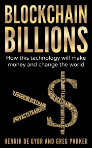 Blockchain Billions Book
