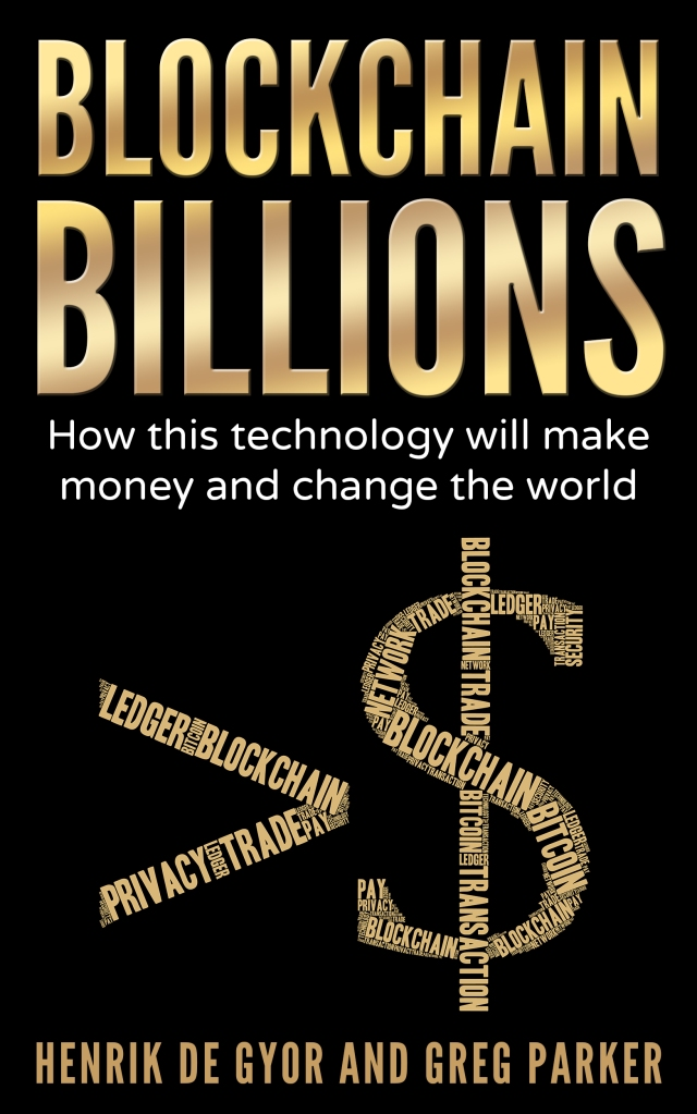 Blockchain Billions Book